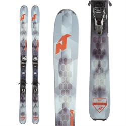 Nordica Navigator 85 Skis ​+ Marker TP 11 Bindings  - Used