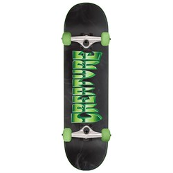 Creature Chrome LG 8.25 Skateboard Complete