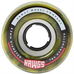 Hawgs Fattie 78a Longboard Wheels