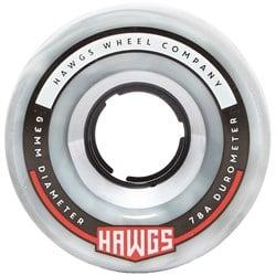 Hawgs Fatty 78a Longboard Wheels