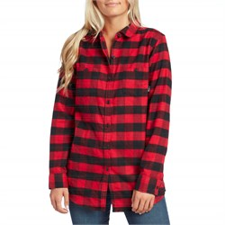 evo Sound Flannel - Women's