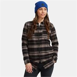 evo Sound Flannel - Women's