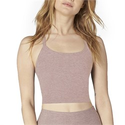 Beyond Yoga Spacedye Slim Racerback Cropped Tank Top - Women's