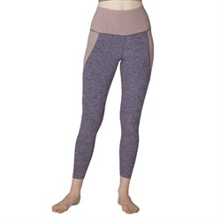 Beyond Yoga Off Duty High Waisted Long Leggings - Women's