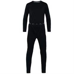 Terramar Power Play Baselayer Set - Little Kids'
