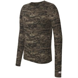 Terramar Thermolator Baselayer Top - Kids'