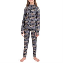 Terramar Ecolator Baselayer Pants - Kids'
