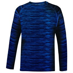 Terramar Genesis Baselayer Top - Little Kids'
