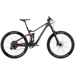 Devinci Troy Carbon 27 GX Eagle Complete Mountain Bike 2019