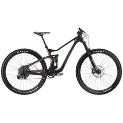 Devinci Troy Carbon 29 GX Eagle Complete Mountain Bike 2019