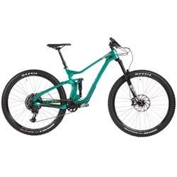 Devinci Troy Carbon 29 GX Eagle Complete Mountain Bike 2019 - Used