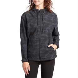 Vuori Outdoor Trainer Shell Jacket - Women's
