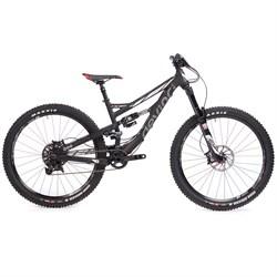 Devinci Spartan SX Complete Mountain Bike 2015