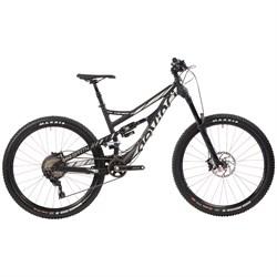 Devinci Spartan XT Complete Mountain Bike 2015