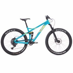 Devinci Marshall GX Eagle Complete Mountain Bike 2018