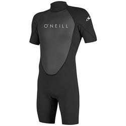 O'Neill 2mm Reactor II Back Zip Spring Wetsuit