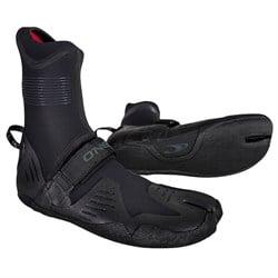O'Neill 3/2 Psycho Tech Split Toe Wetsuit Boots