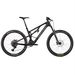 Santa Cruz Bicycles 5010 C S Complete Mountain Bike 2019