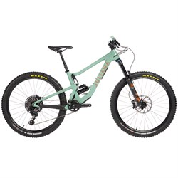 Juliana Roubion C S Complete Mountain Bike - Women's  - Used