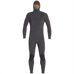 XCEL 4.5​/3.5 Comp X TDC Hooded Wetsuit
