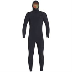 XCEL 5.5/4.5 Comp X TDC Hooded Wetsuit