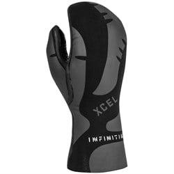 XCEL 5mm Infiniti Wetsuit Mittens