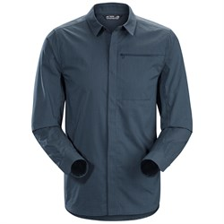 Arc'teryx Kaslo Long-Sleeve Button Down Shirt
