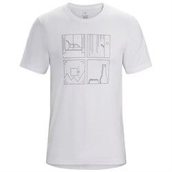 Arc'teryx Quardrants T-Shirt