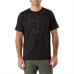 Arc'teryx Quardrants T-Shirt