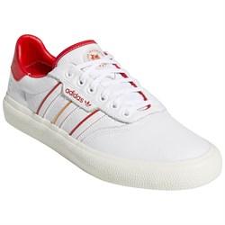 Adidas 3MC X Evisen Shoes - Used