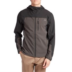 The North Face Apex Nimble Hooded Windbreaker