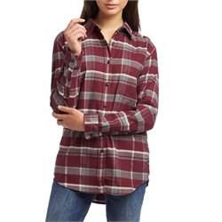 The North Face Boyfriend Shirt - Women's