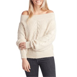 Amuse Society Miraflores Sweater - Women's