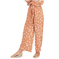 Amuse Society Barefoot Pants - Women's