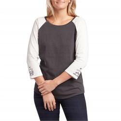 Burton Talent Scout 3/4 Sleeve Raglan T-Shirt - Women's