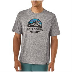 Patagonia Capilene® Cool Daily Graphic T-Shirt