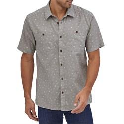 Patagonia Back Step Short-Sleeve Button-Down Shirt