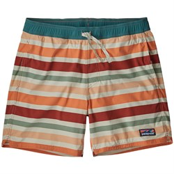 Patagonia Stretch Wavefarer Volley Shorts