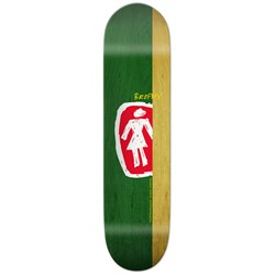 Girl Brophy Sketchy OG 8.25 Skateboard Deck