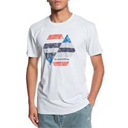Quiksilver Retro Lefts T-Shirt