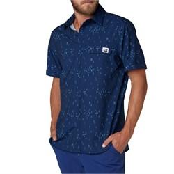 Helly Hansen Oya Short-Sleeve Button-Down Shirt