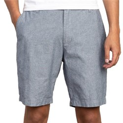 RVCA That'll Walk Oxford Shorts