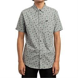 RVCA That'll Do Print Short-Sleeve Shirt