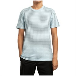 RVCA Automatic Stripe T-Shirt