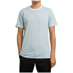 RVCA Automatic Stripe T-Shirt