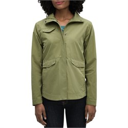 nau Introvert Crop Jacket - Women's
