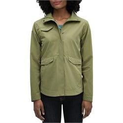 nau Introvert Crop Jacket - Women's