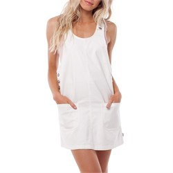 Rhythm Daybreak Pinafore Dress - Women's