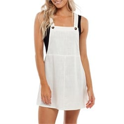 Rhythm Laguna Pinafore Dress - Women's