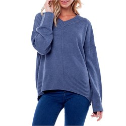 Rhythm Sunday Knit Top - Women's